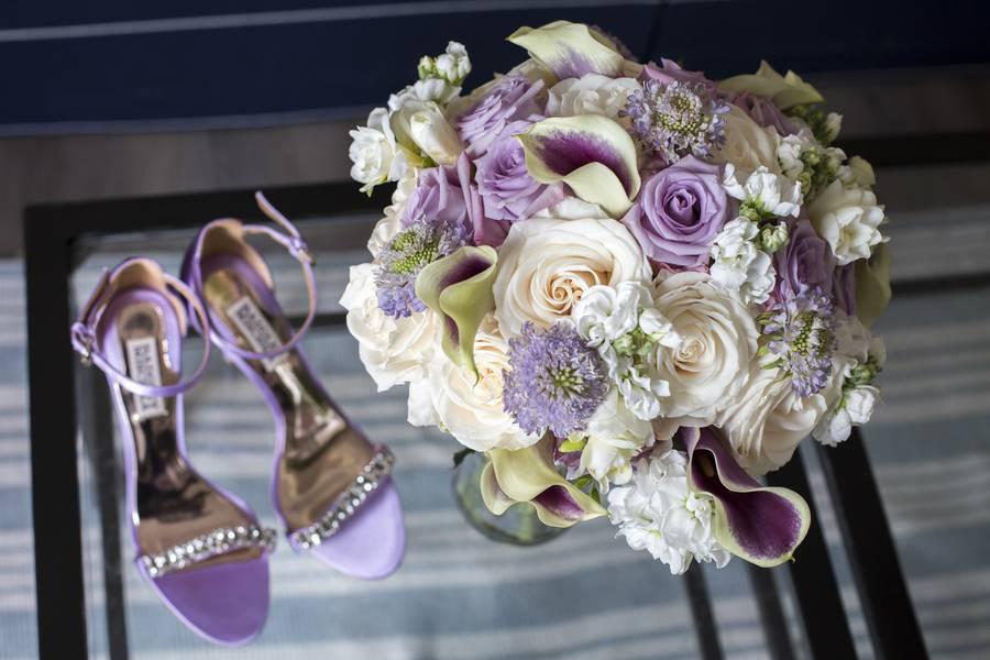 Lavender Ombre Inspiration