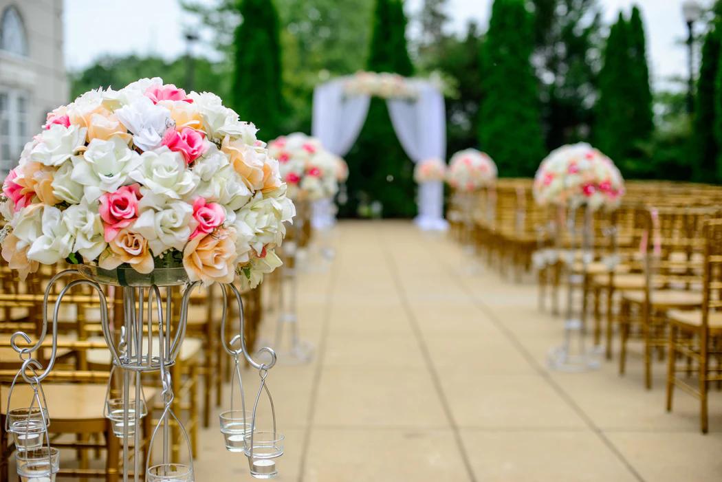 5 Key Details That Make or Break a Wedding