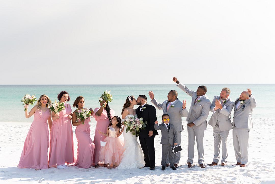 Beach and Destination Wedding Ideas!